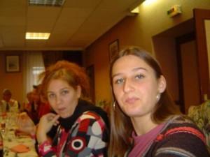 Pauline et Lucie de Bressuire & Paris