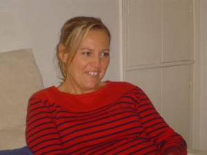 Voici notre Madeleine Christelle